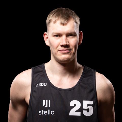 Artem Beklemishev
