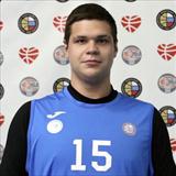 Profile of Кирилл Харлов