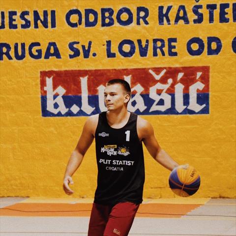 Lovre Petrošić