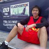 Profile of Raymond Sebastian
