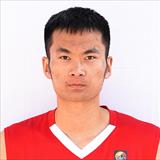 Profile of Yi Zheng