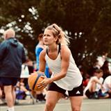 Profile of Julie Bidaud